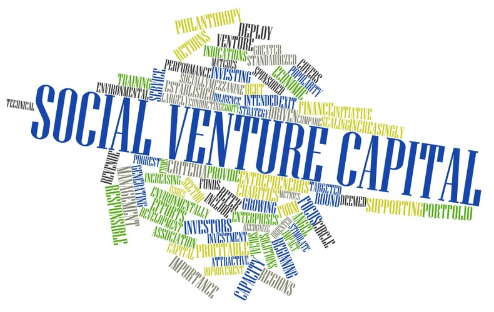 Venture Investing for Social Impact Building a Sustainable Economy with Tech Natives